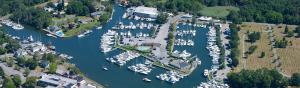 Brewer Stirling Harbor Marina