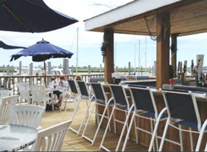 Brewer Stratford Marina