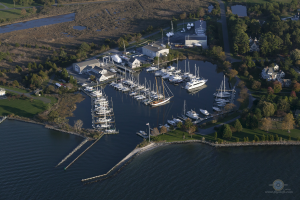 Campbell's Bachelor Point Yacht Company