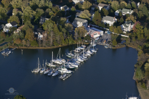 Campbell's Town Creek Boatyard
