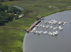 Delegal Creek Marina
