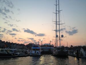 DiMillo's Marina
