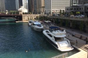 Downtown Docks