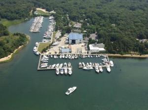 East Hampton Point Marina