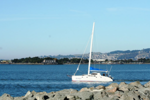 Emeryville Marina