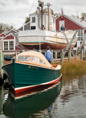 First Light Boatworks