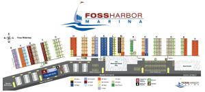 Foss Harbor Marina