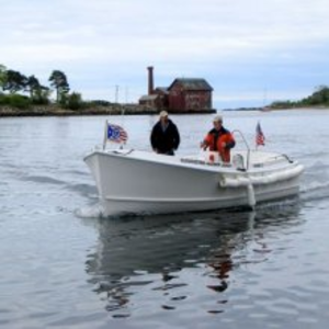 City of Gloucester Harbormaster