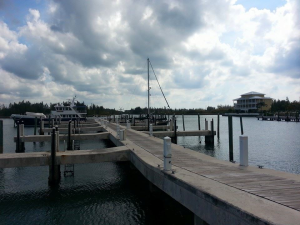 Grand Bahama Yacht Club