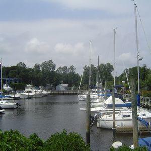 Great Peconic Bay Marina