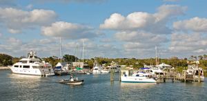Green Turtle Club Marina
