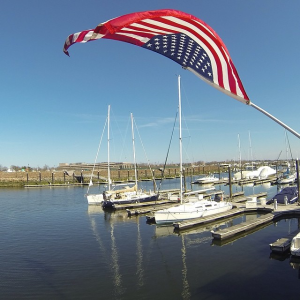 Harbor House Marina