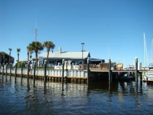 Harbortown Marina Fort Pierce