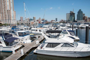 Baltimore Marine Centers at HarborView Marina