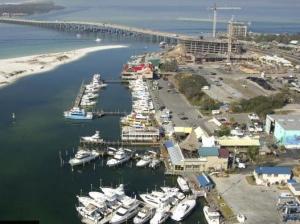 Harborwalk Marina