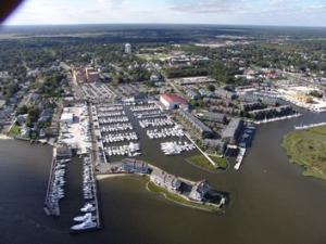 Harbour Cove Marina
