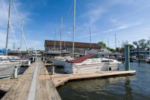 Havre de Grace Marine Center