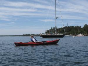 Hinckley Yacht Services Northeast Harbor