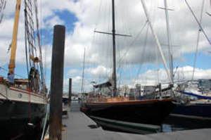 Hinckley Yacht Services Portsmouth