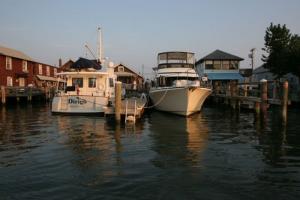 Kammerman's Marina