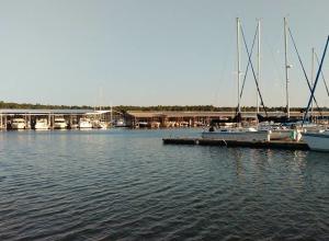 Kentucky Dam Marina