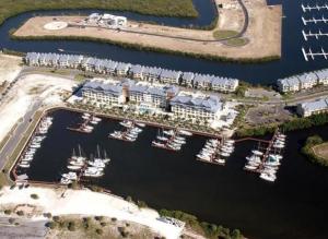 Little Harbor Marina