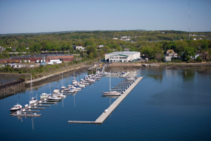 Maine Yacht Center