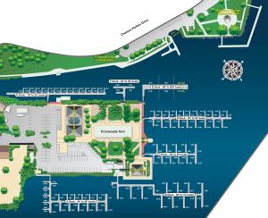 The Marina at American Wharf