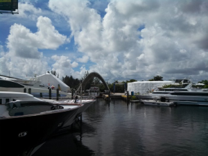 Marina Mile Yachting Center