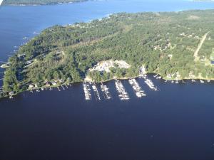McCotters Marina & Boatyard