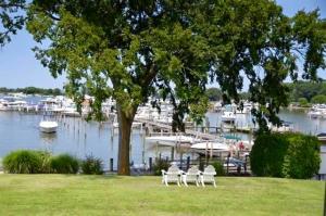 Mears Great Oak Landing Marina