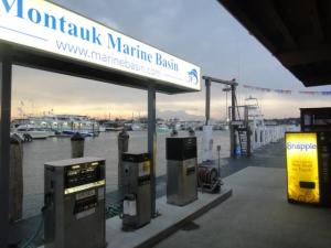 Montauk Marine Basin
