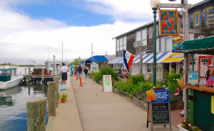 Oak Bluffs Marina