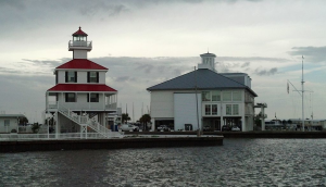 Oceana USA Dock