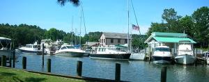 Onancock Wharf & Marina