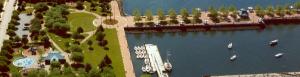 Piers Park Sailing Center