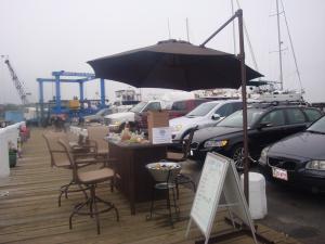 Pirate Cove Marina