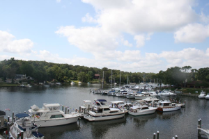 Pleasure Cove Marina