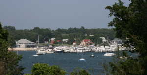 Point Independence Yacht Club