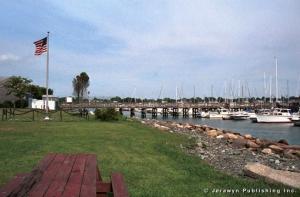 Pope's Island Marina