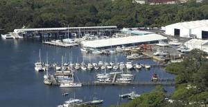 Port Tarpon Marina