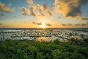 Puerto Del Rey Marina