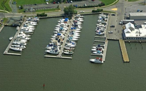Rock Hall Landing Marina