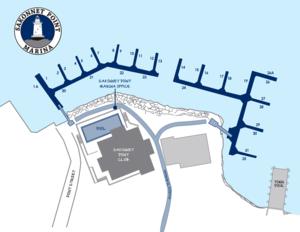 Sakonnet Point Marina