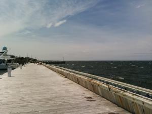 Seaview Boat Basin