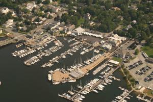 South Wharf Yacht Yard