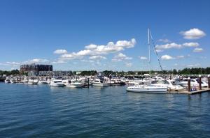 Spring Point Marina
