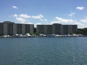 Captain's Cove Marina