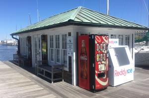 The Harborage At Ashley Marina