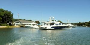 The Island Boatyard & Marina